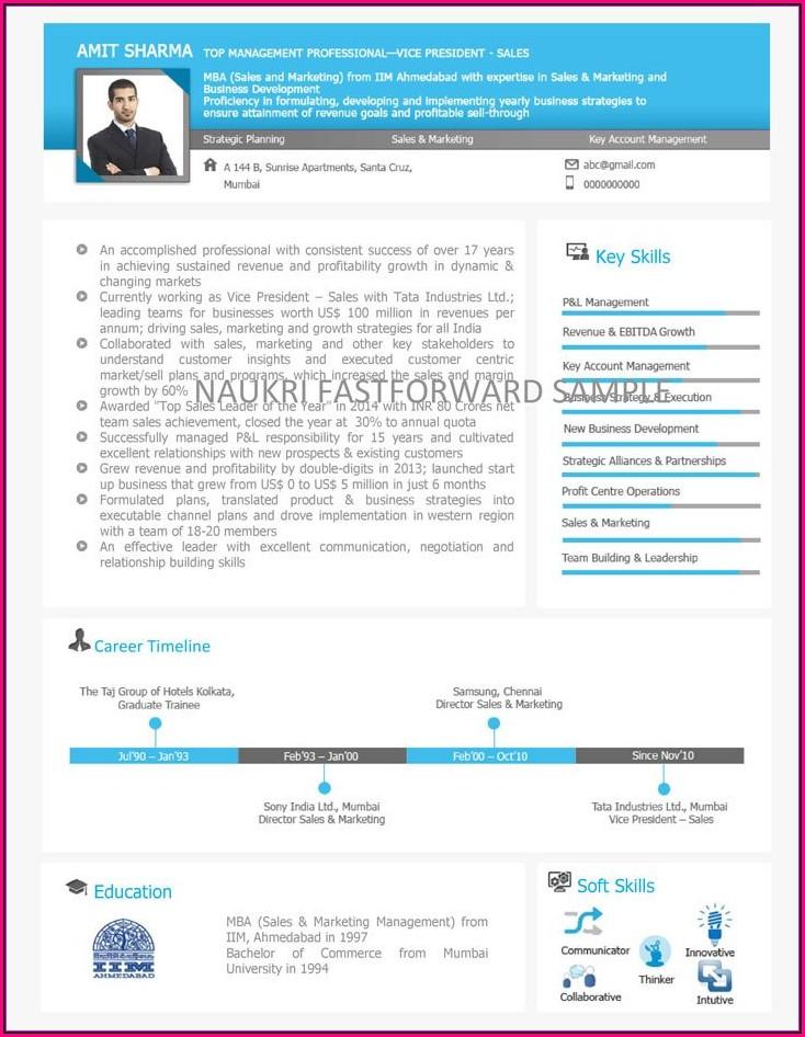 Naukri Resume Writing Services Hyderabad