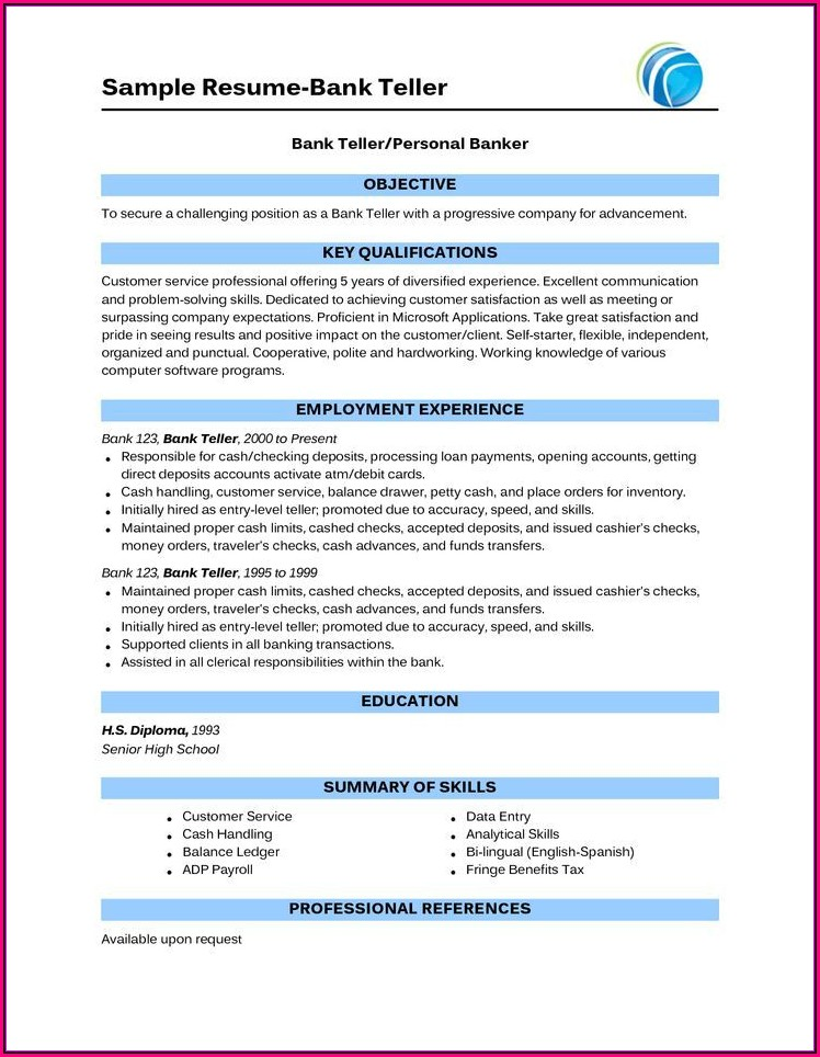 Online Resume Builder For College Students