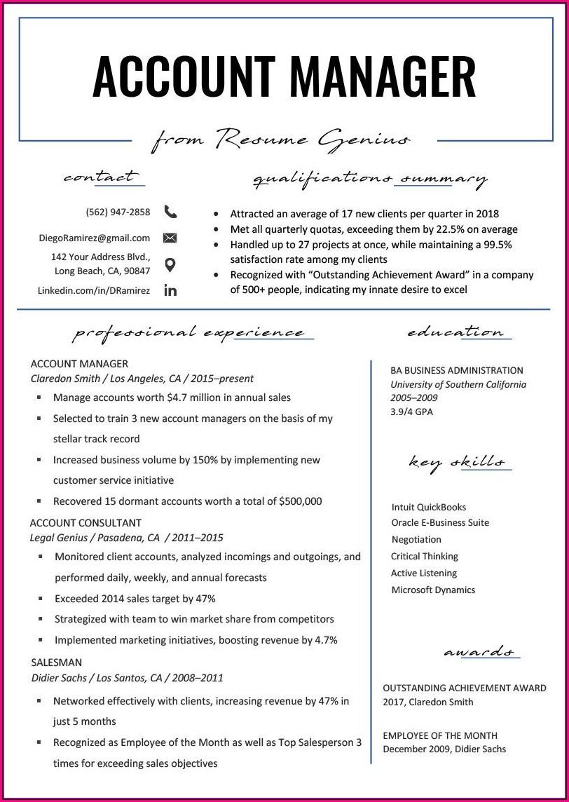 Print My Resume