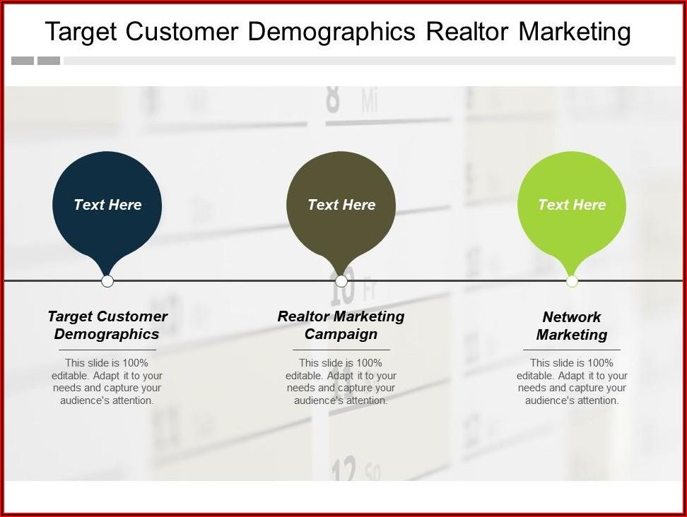 Realtor Presentation Templates