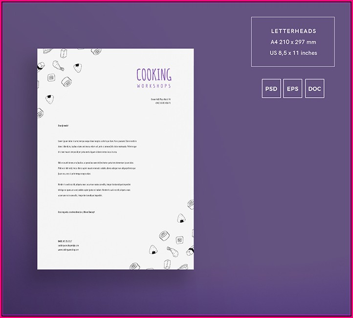 Resume Design Templates Psd Free Download