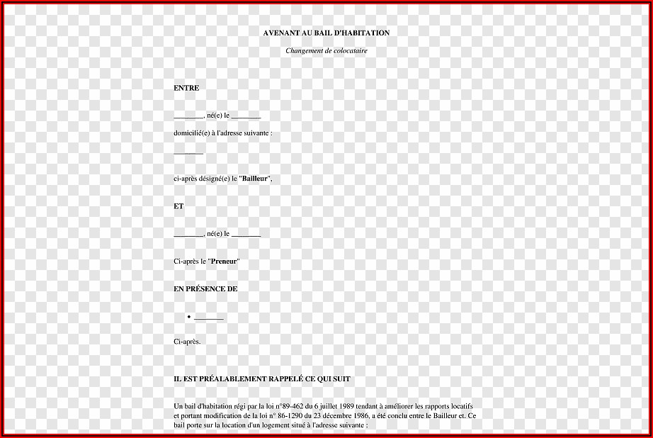 Vehicle Sale Agreement Template