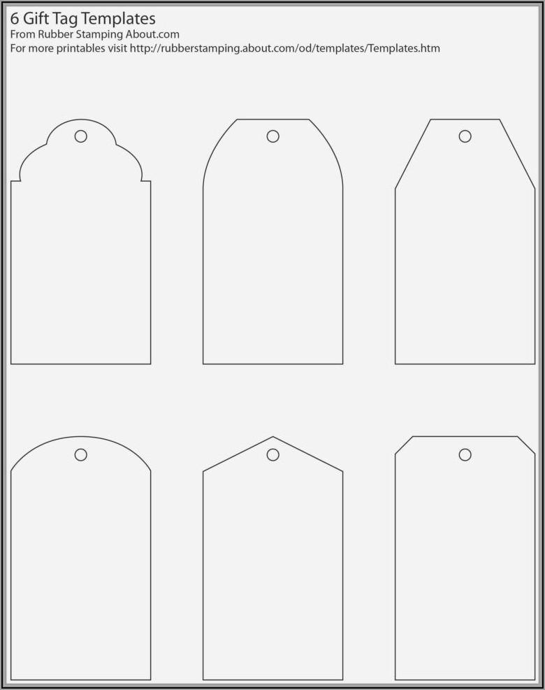 Gartner Studios Printable Place Cards Template