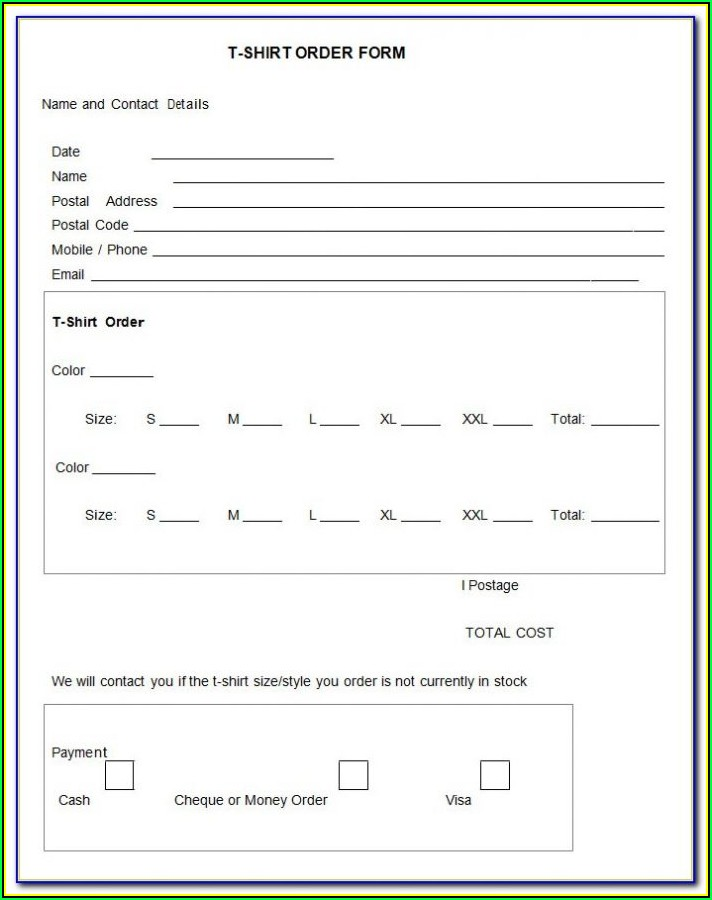 Qualified Domestic Relations Order Form Illinois