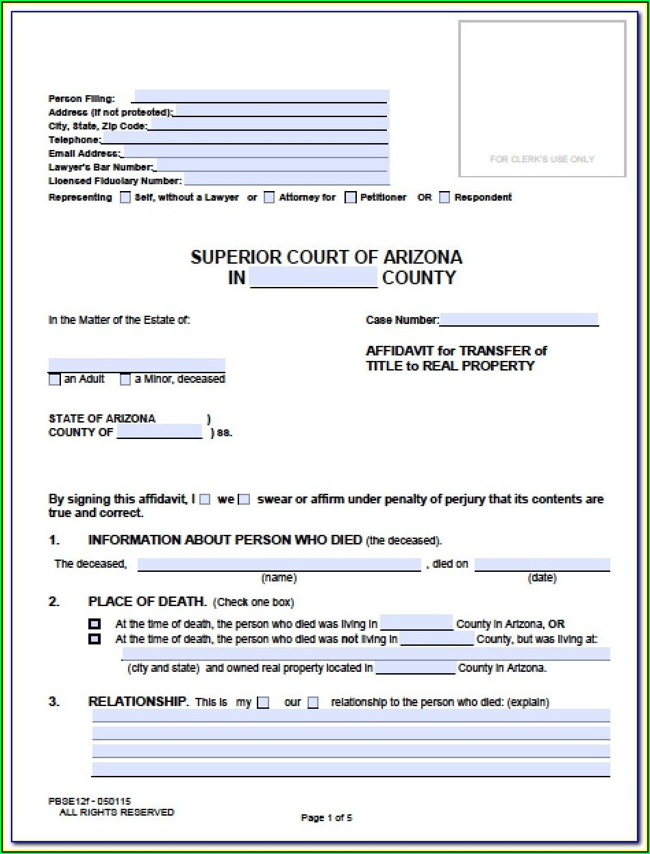 Staples Real Estate Forms