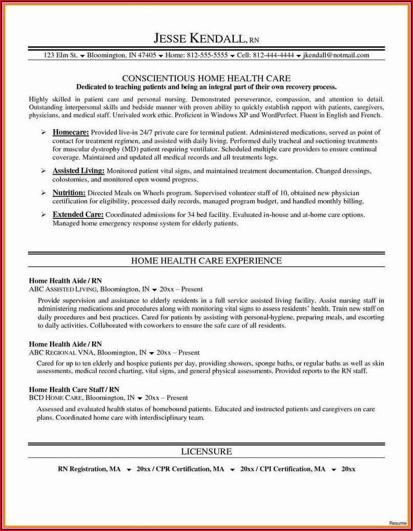 Teacher Resume Generator