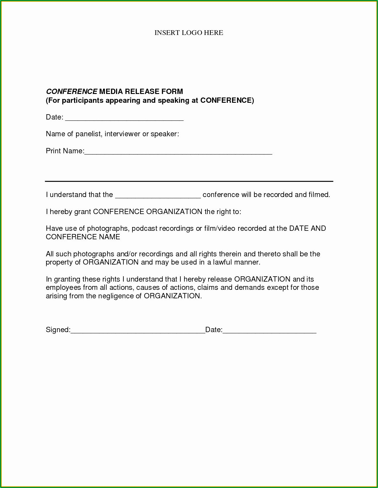 Virginia Prenuptial Agreement Template