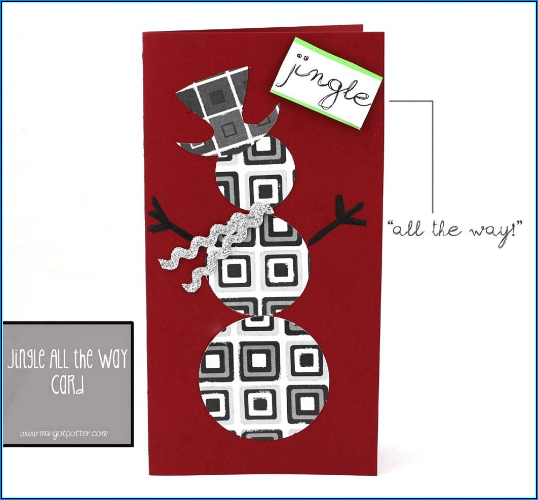 3d Christmas Cards Templates