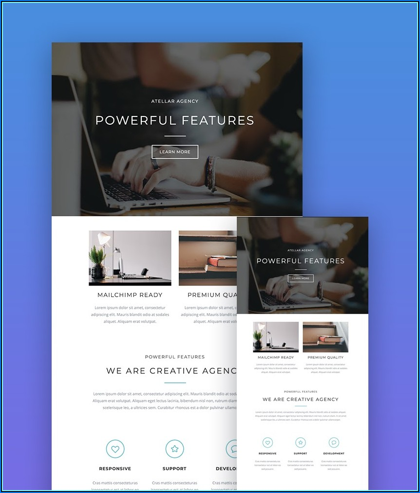 Are Mailchimp Templates Mobile Responsive