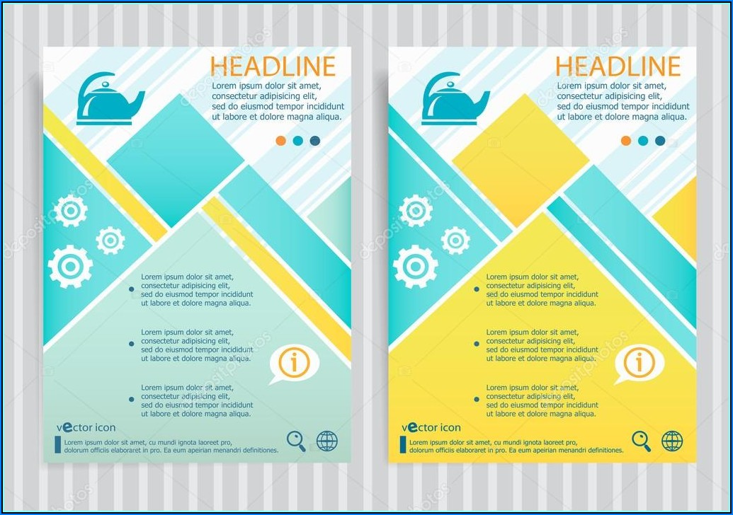Brochure Layout Maker