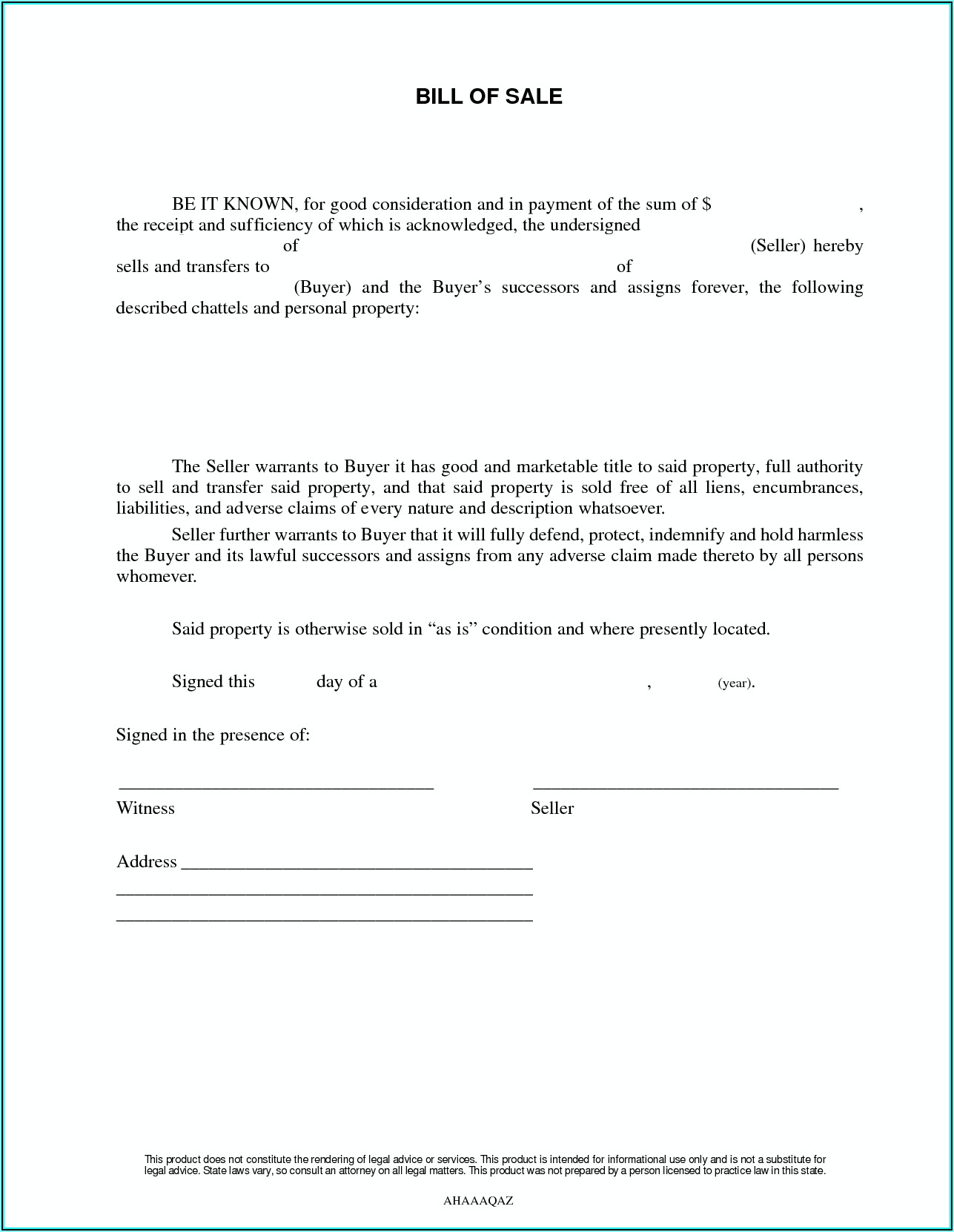 Free Texas Deed Transfer Form