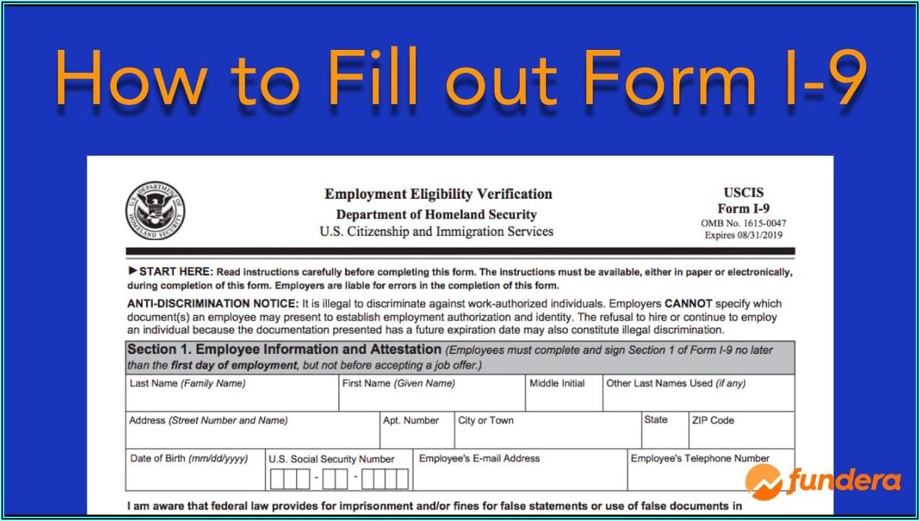 Ins Form I 90 Instructions