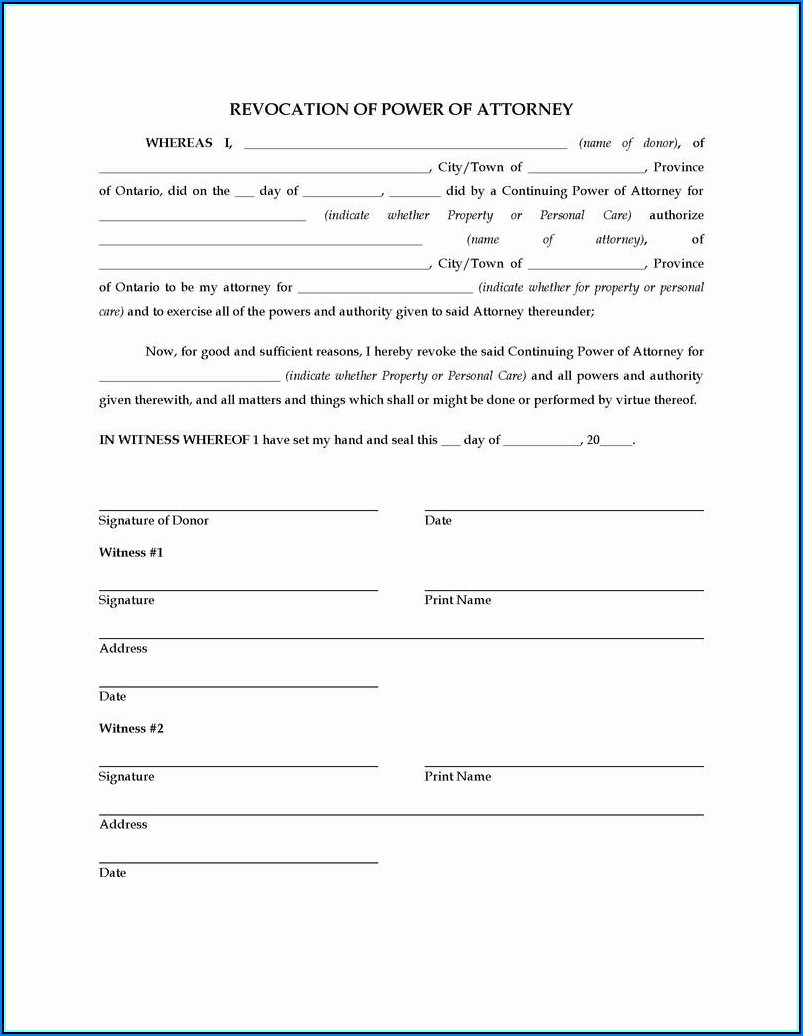 Living Revocable Trust Forms