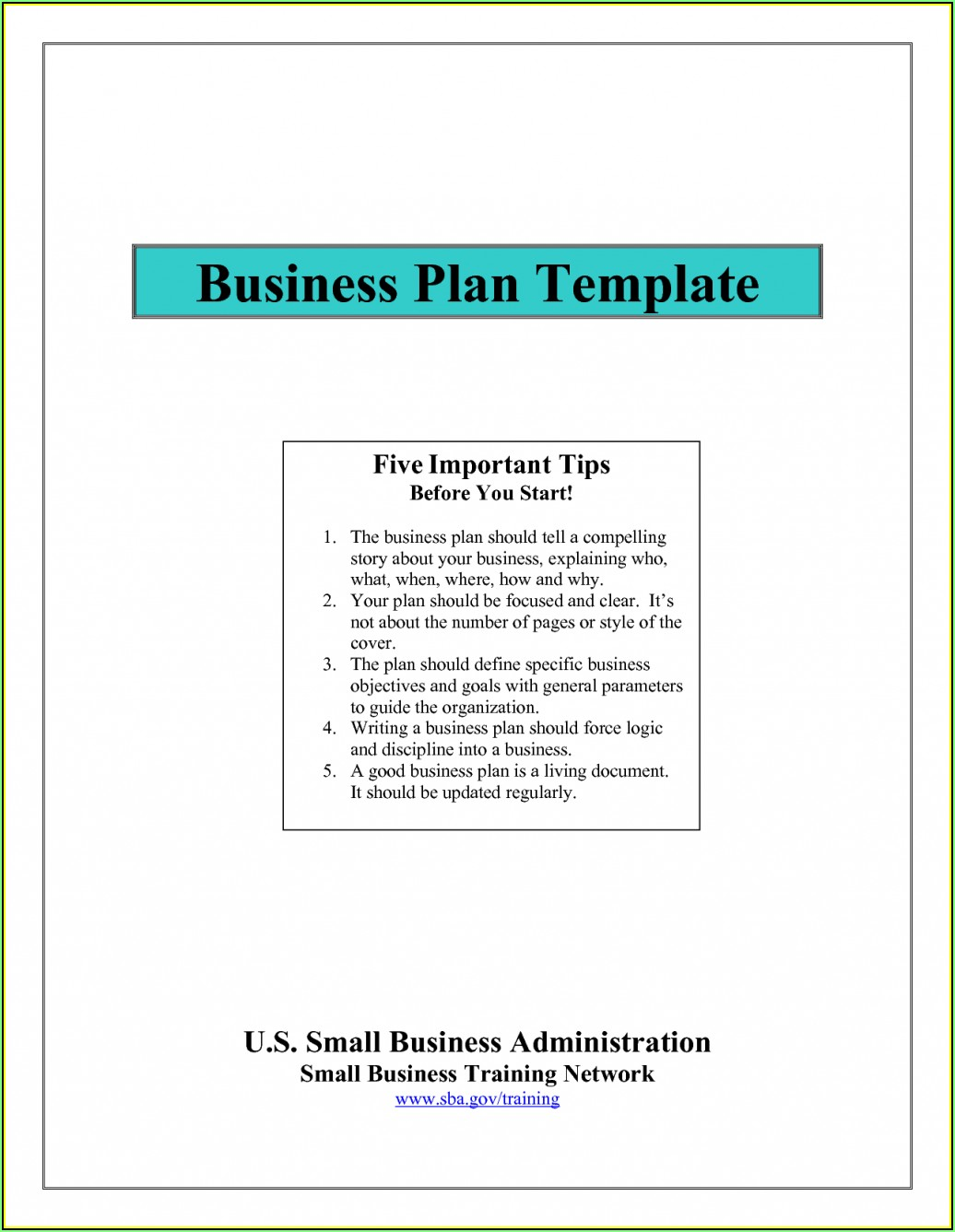 Nonprofit Marketing Plan Template Pdf