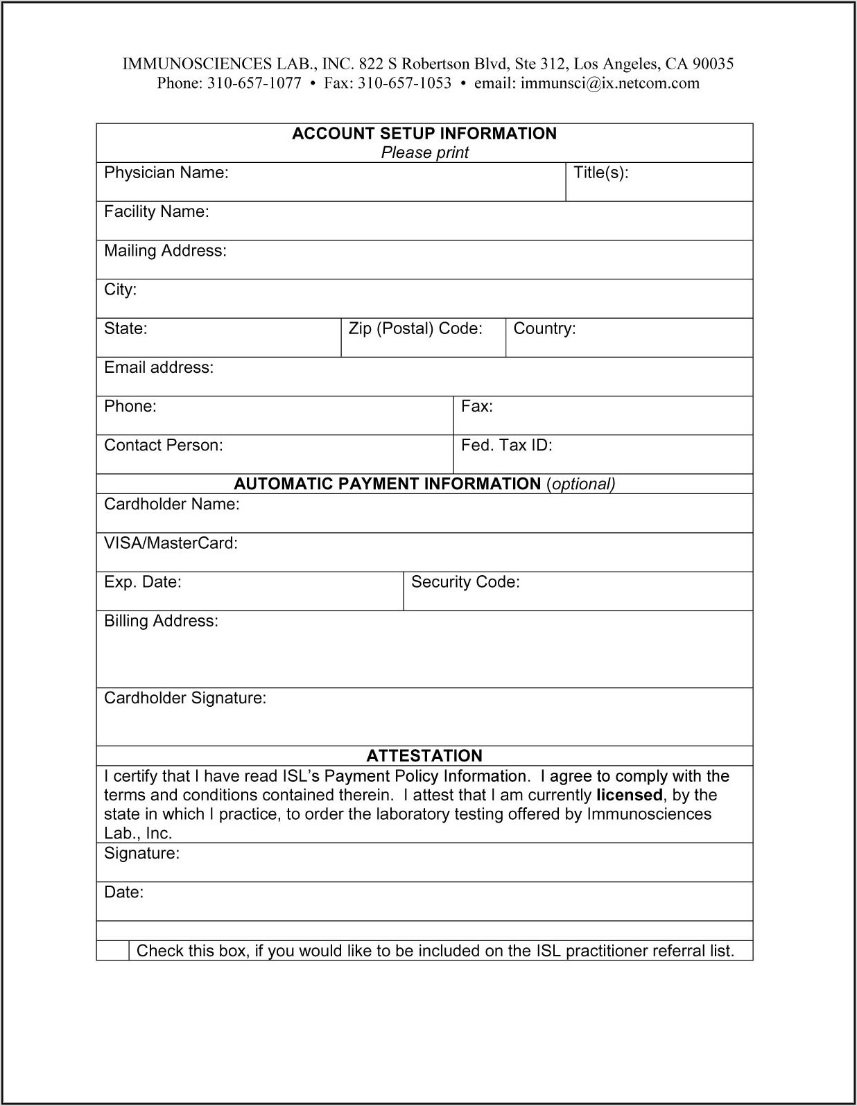 Nys Employment Application Form #s1000