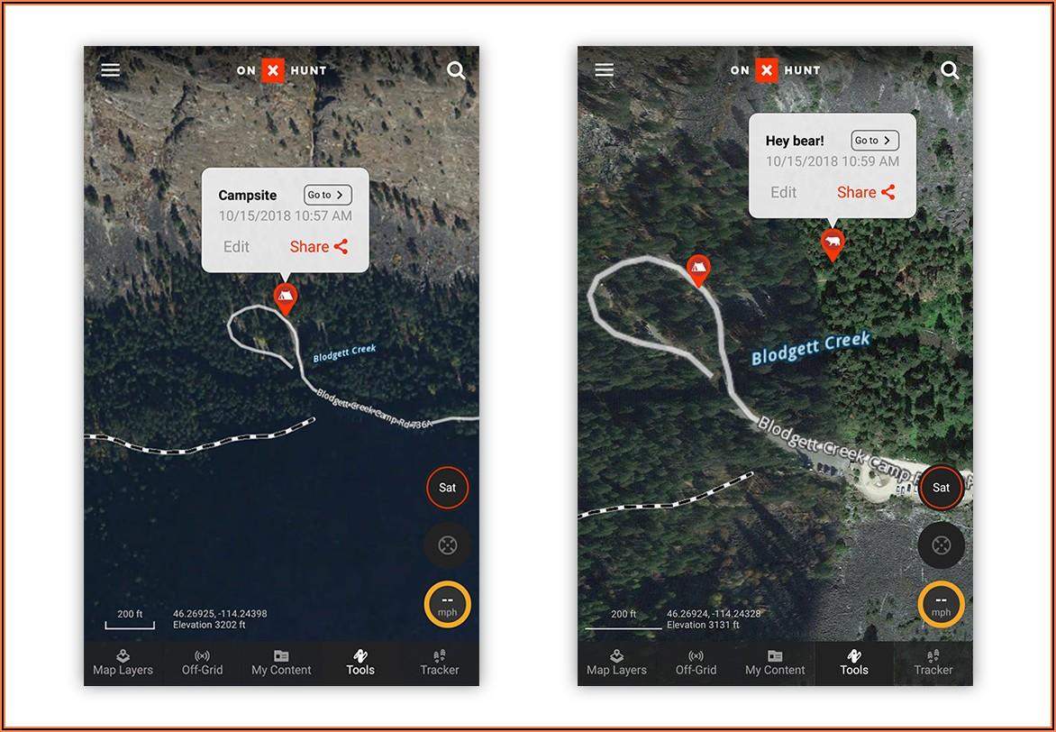 Onx Hunt Maps Login