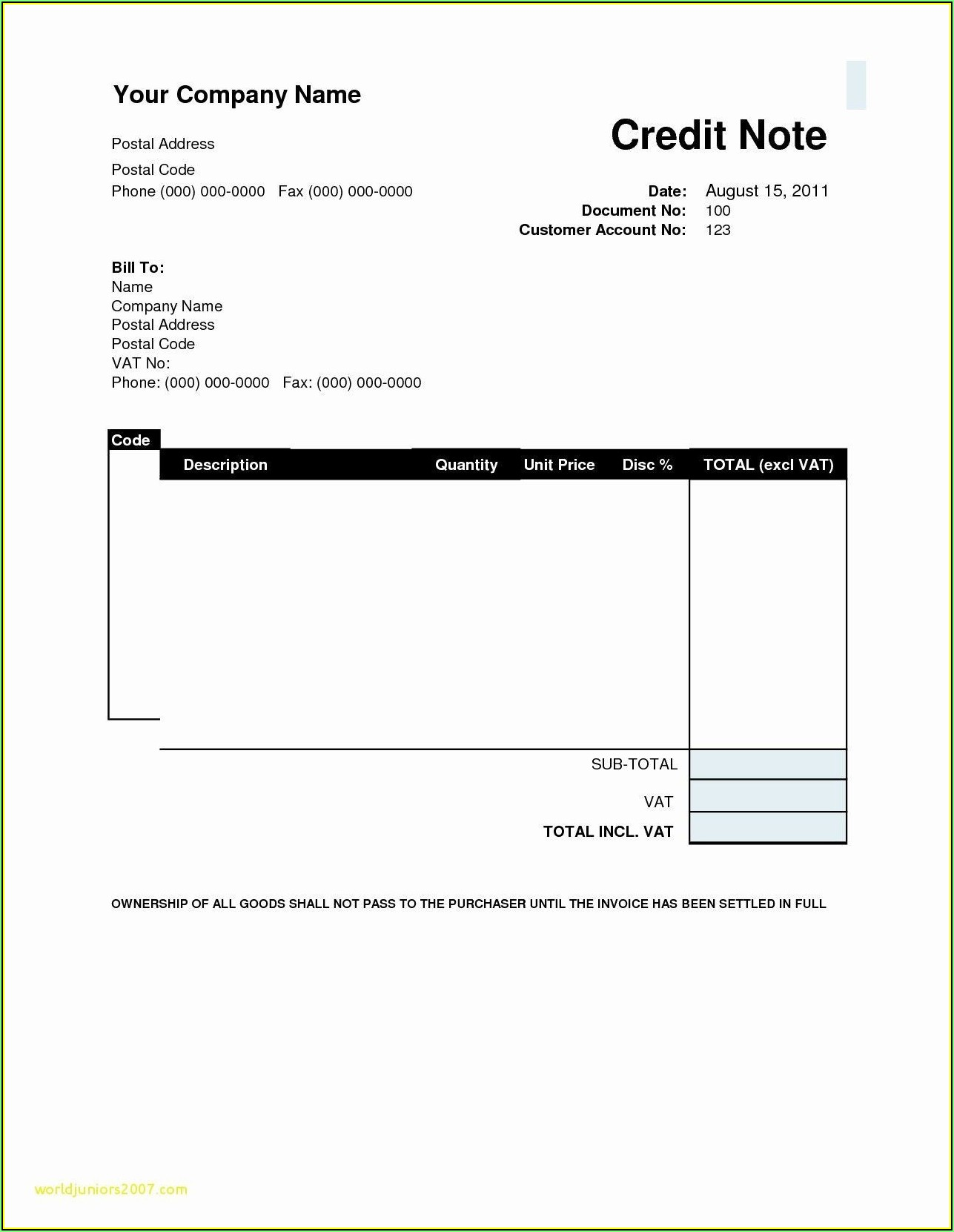 Oversized Check Template Free Word
