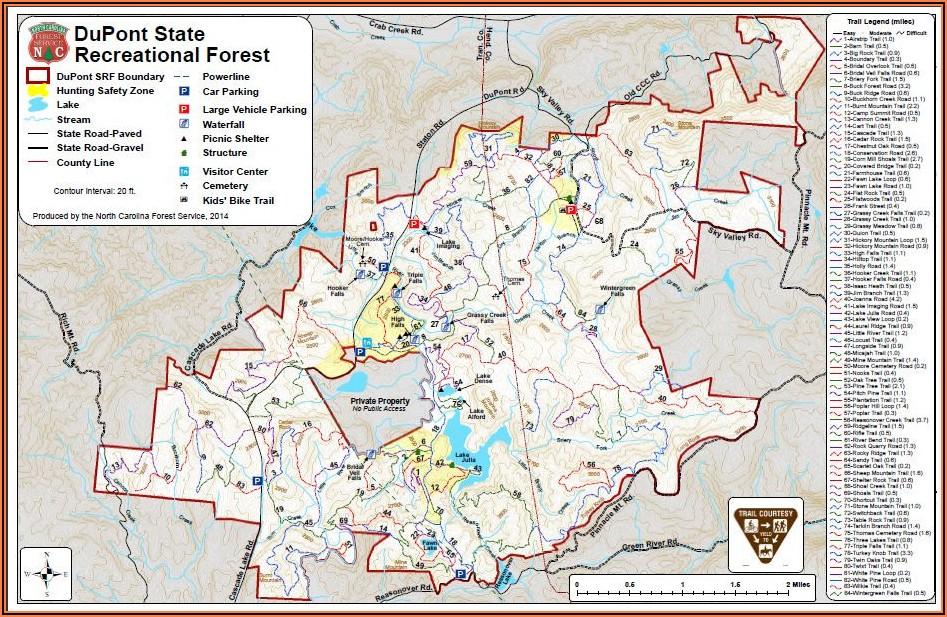Public Hunting Map Washington State