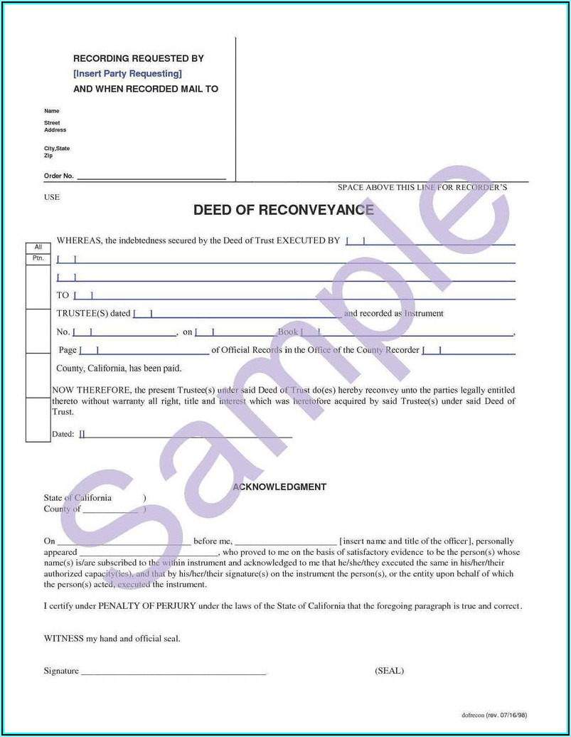 Quit Claim Deed Form Arkansas