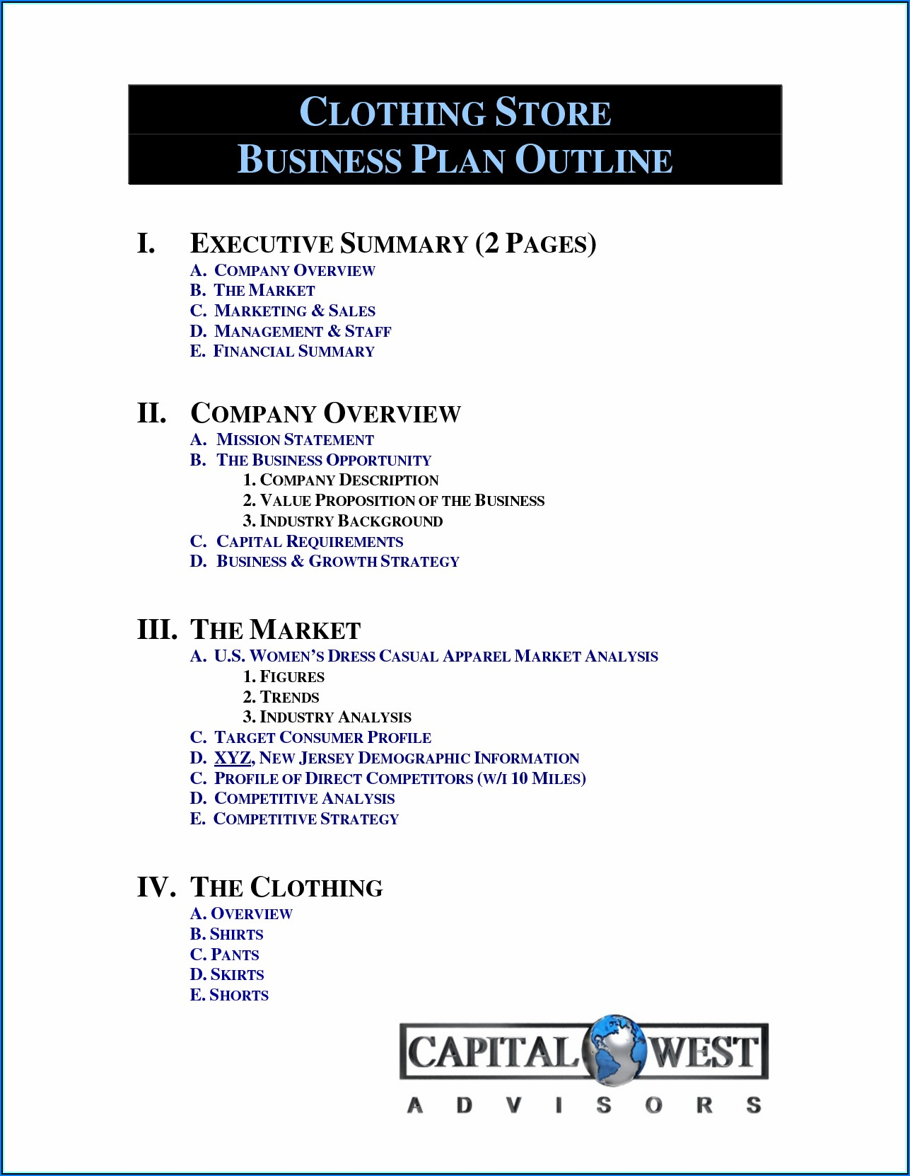 Record Label Business Plan Template Uk