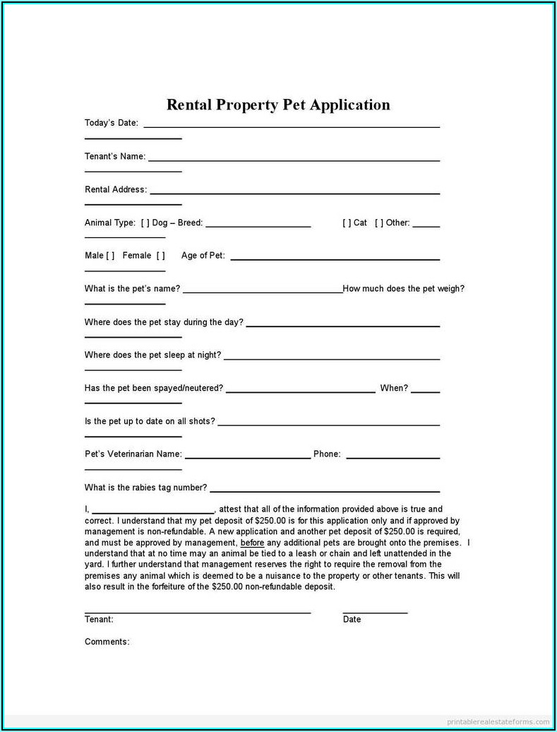 Roofing Estimate Sample Form