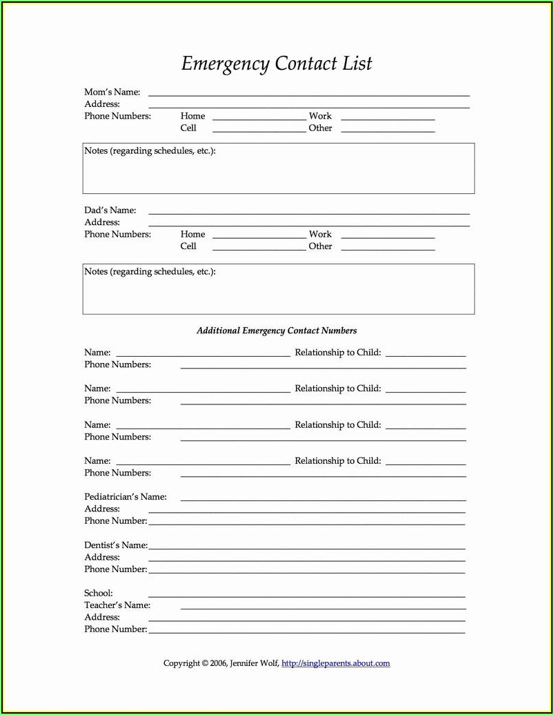 Separation Agreement Template North Carolina