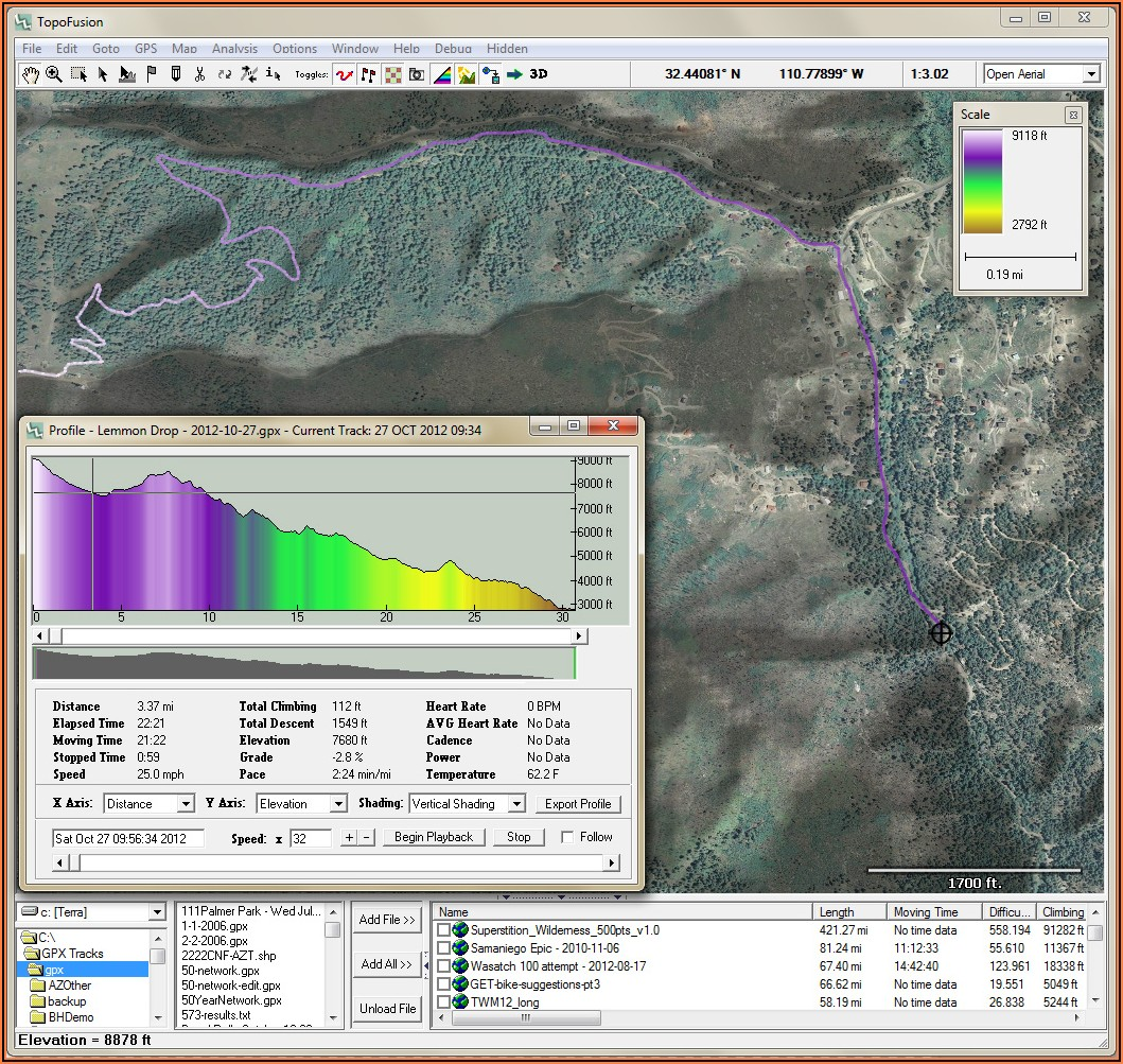 Topo Mapping Software Reviews