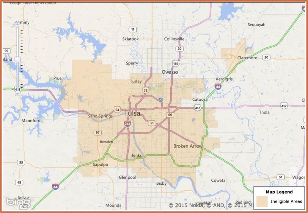 Usda Rural Development Loan Map Oklahoma