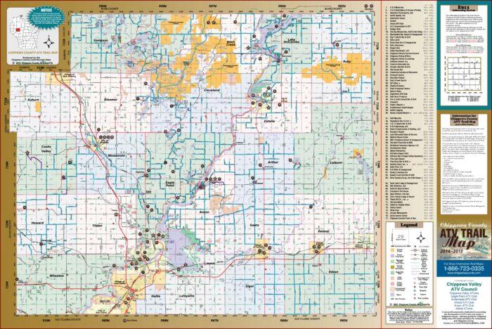 City Of Ashland Wi Zoning Map
