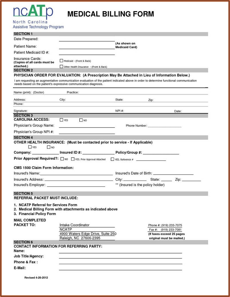 Cms 1500 Claim Forms Buy