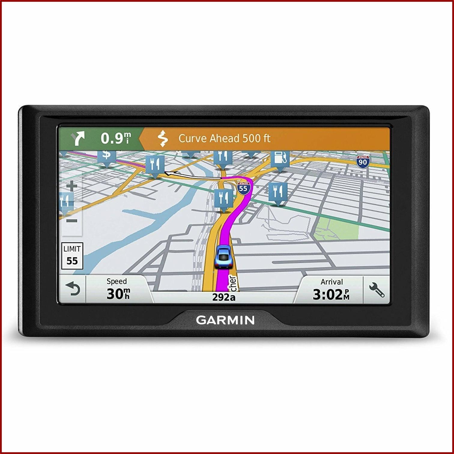 Garmin Drive 5 With Lifetime Maps Ex Manual