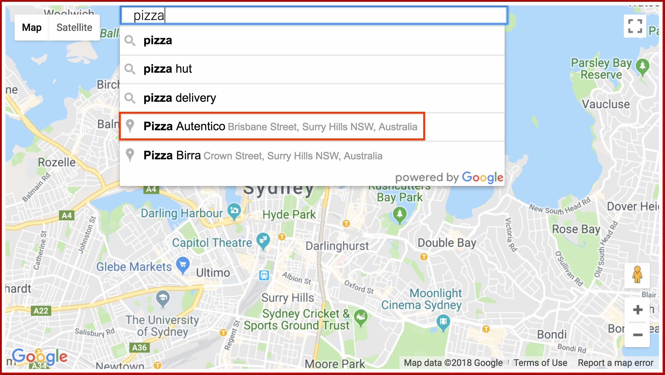 Google Maps Asset Tracking Cost
