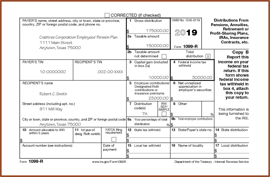 Irs.gov 1099 Forms Order