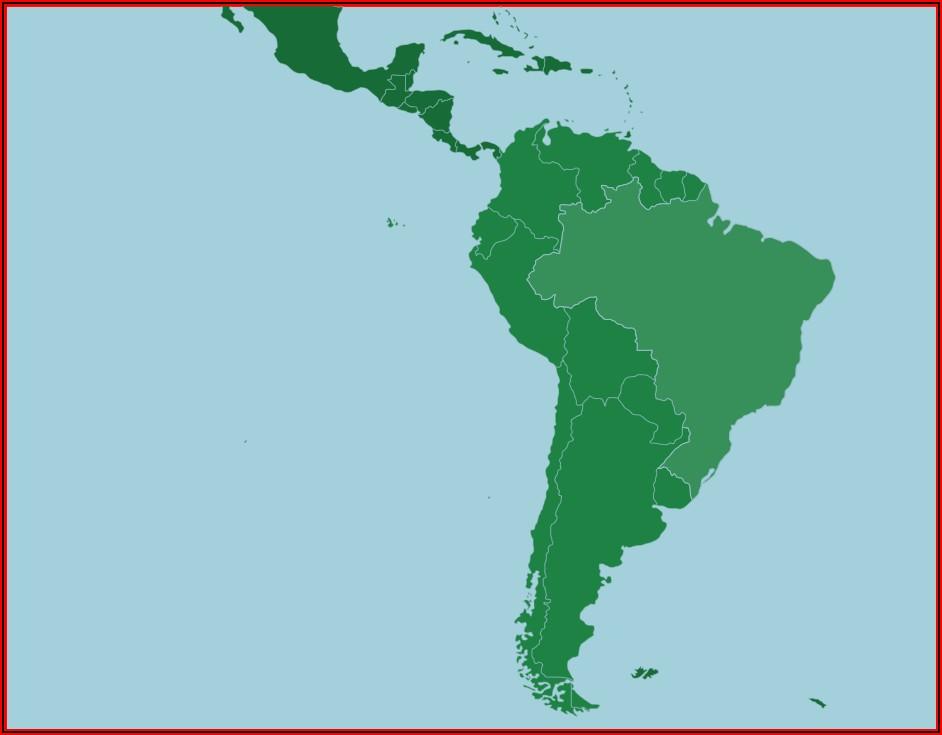 Us Map Puzzle Seterra