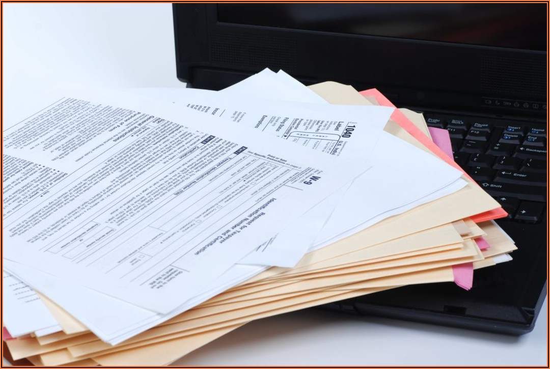 What Is A 1099 R Tax Form