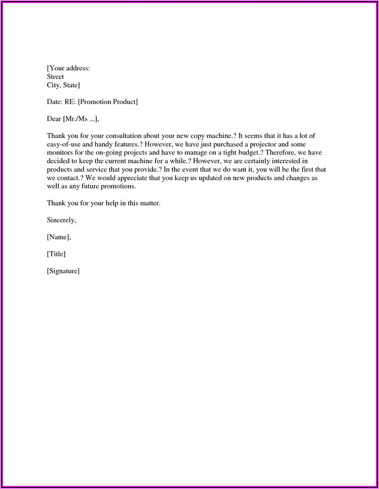 Donation Thank You Letter Template Pdf