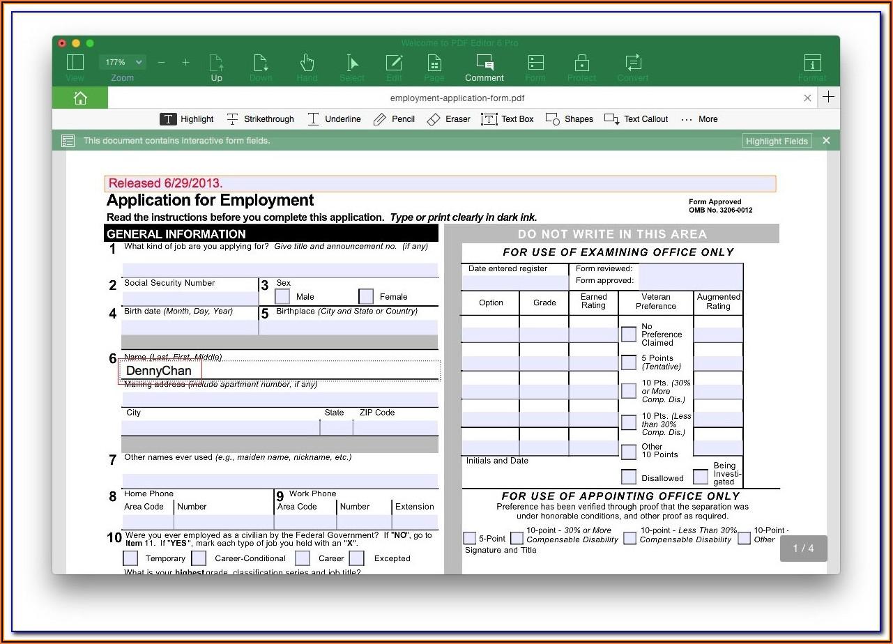 Edd W2 Form Online
