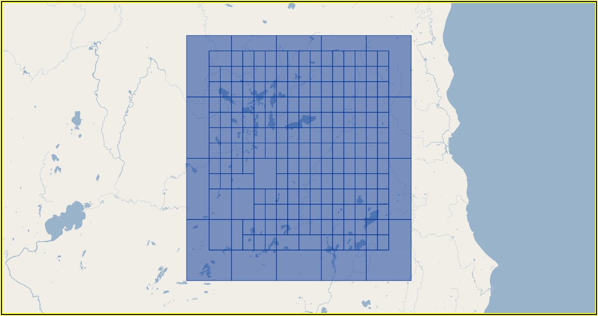 Flood Insurance Rate Map Wisconsin