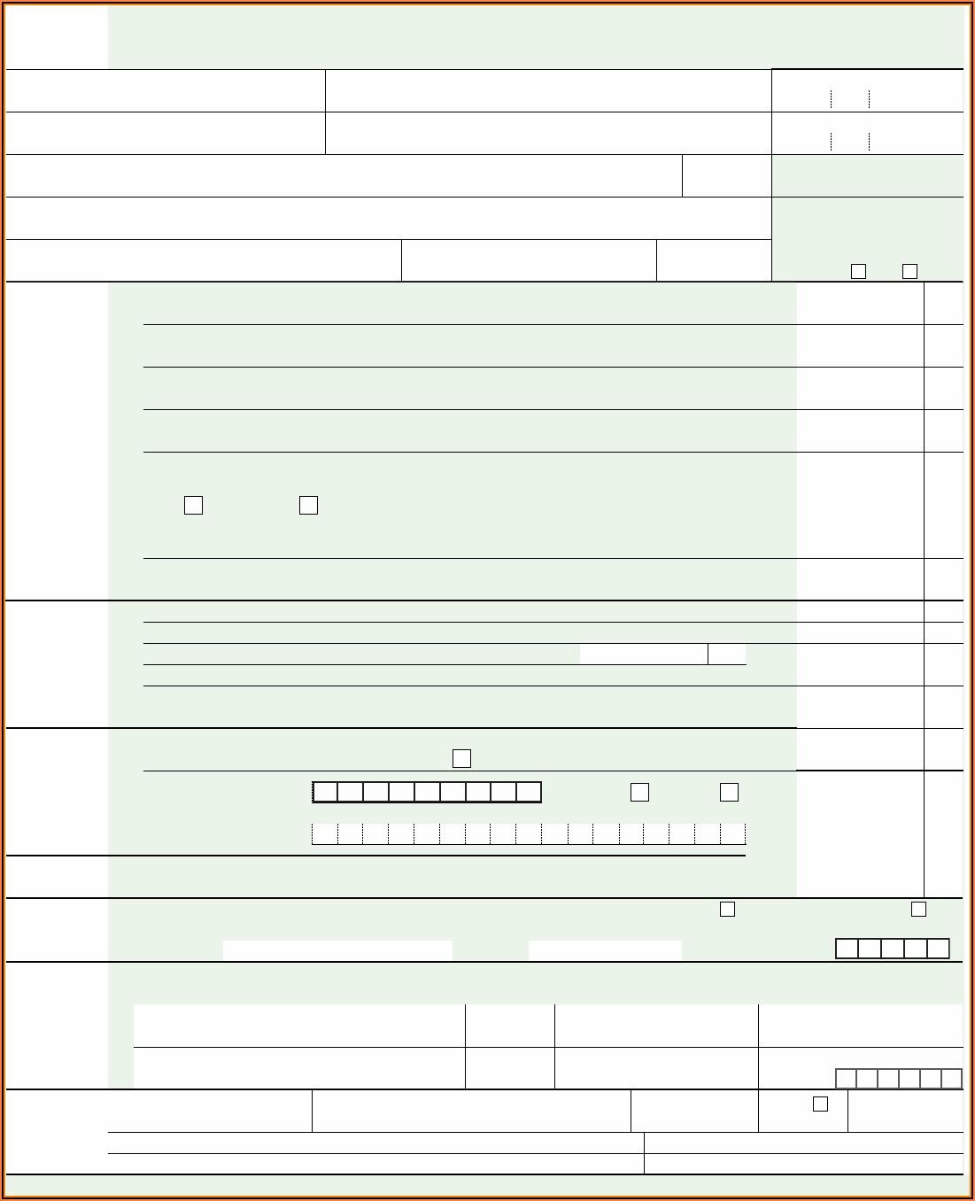 Form 1040ez 2012