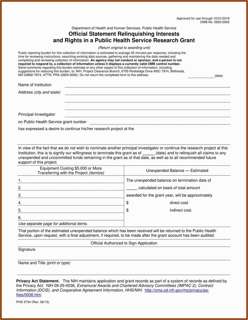 Free Temporary Child Custody Form