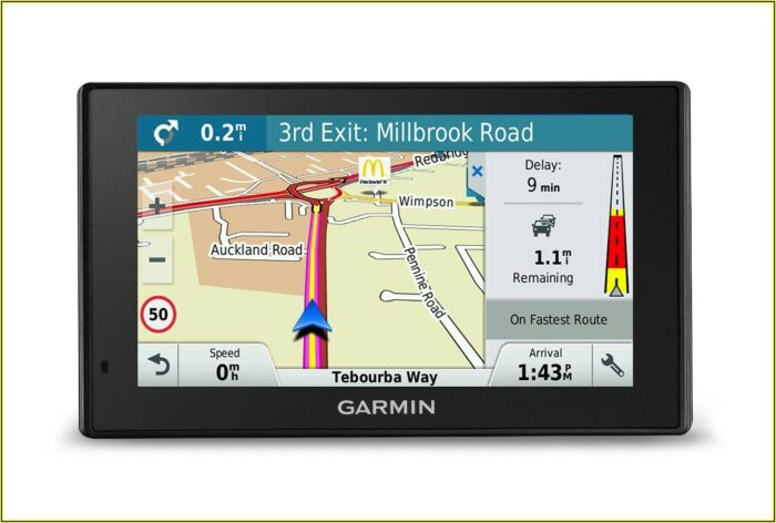 Garmin Gps Europe Maps