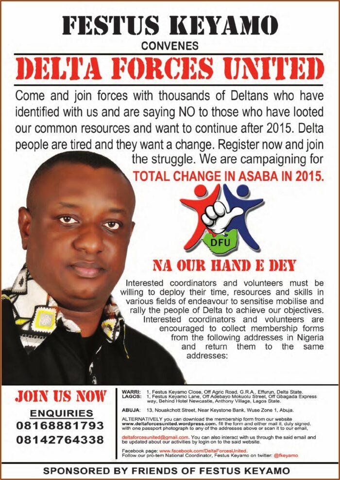 Nigeria Visa Application Form Download