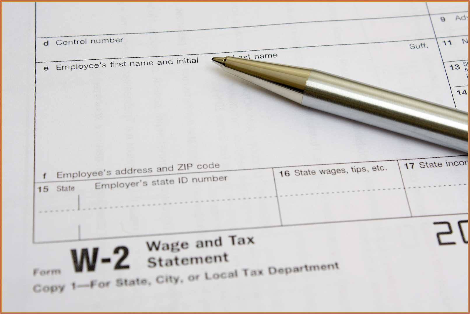 Order W2 And 1099 Forms From Irs