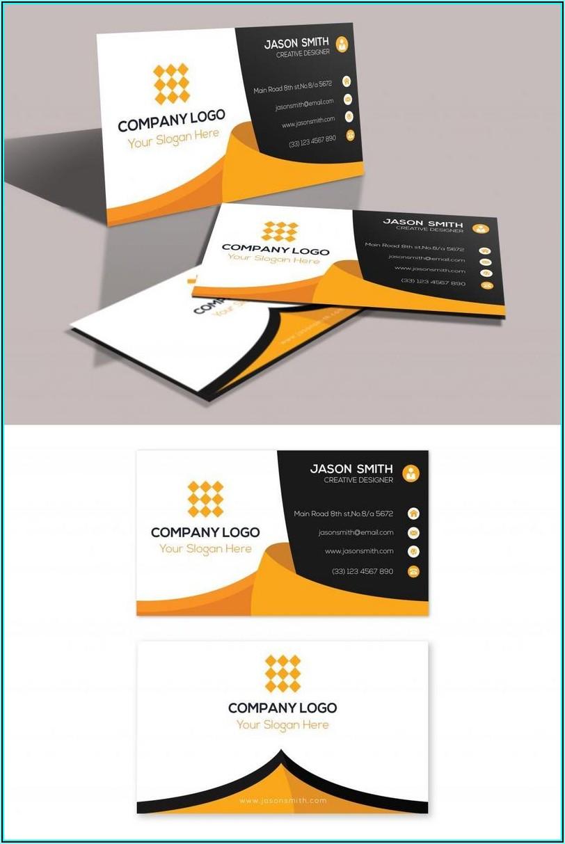 Photoshop Flyer Design Templates Free Download