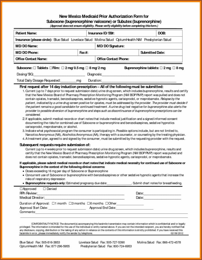 Silverscript Pharmacy Prior Authorization Form