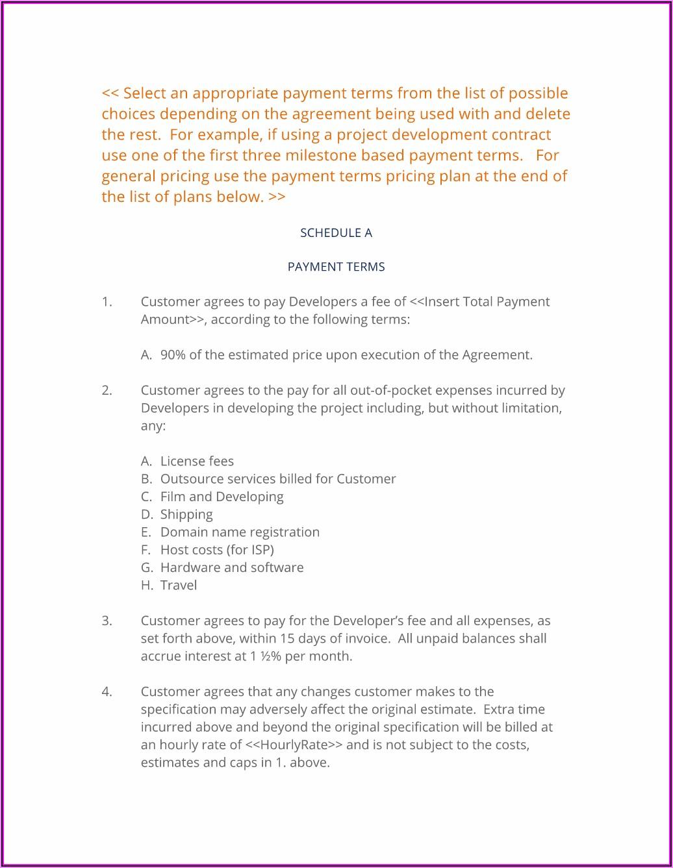 Software Reseller Agreement Template Uk