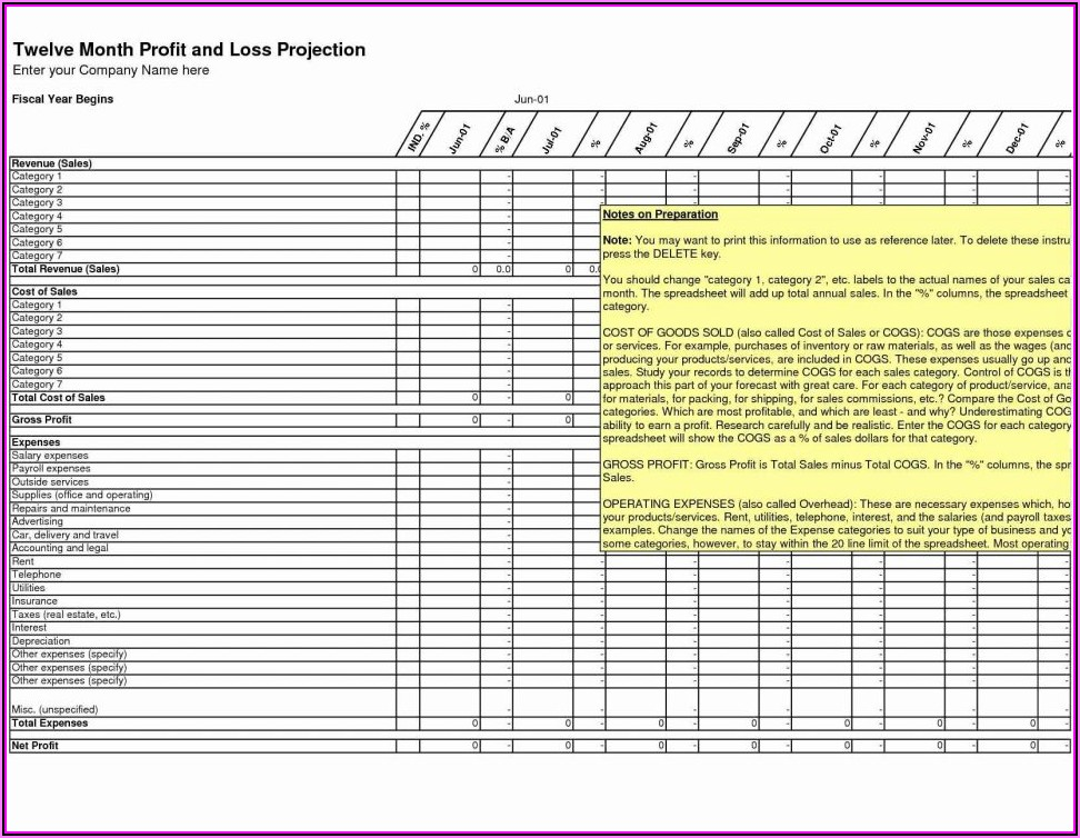 Uk Payroll Excel Spreadsheet Template