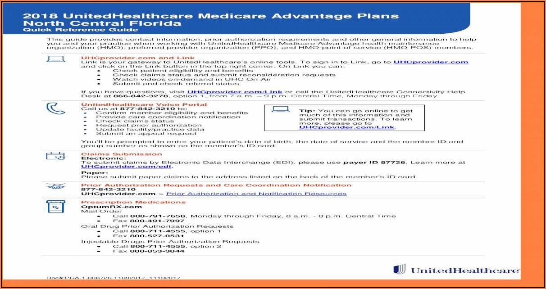 Unitedhealthcare Medicare Advantage Disenrollment Form