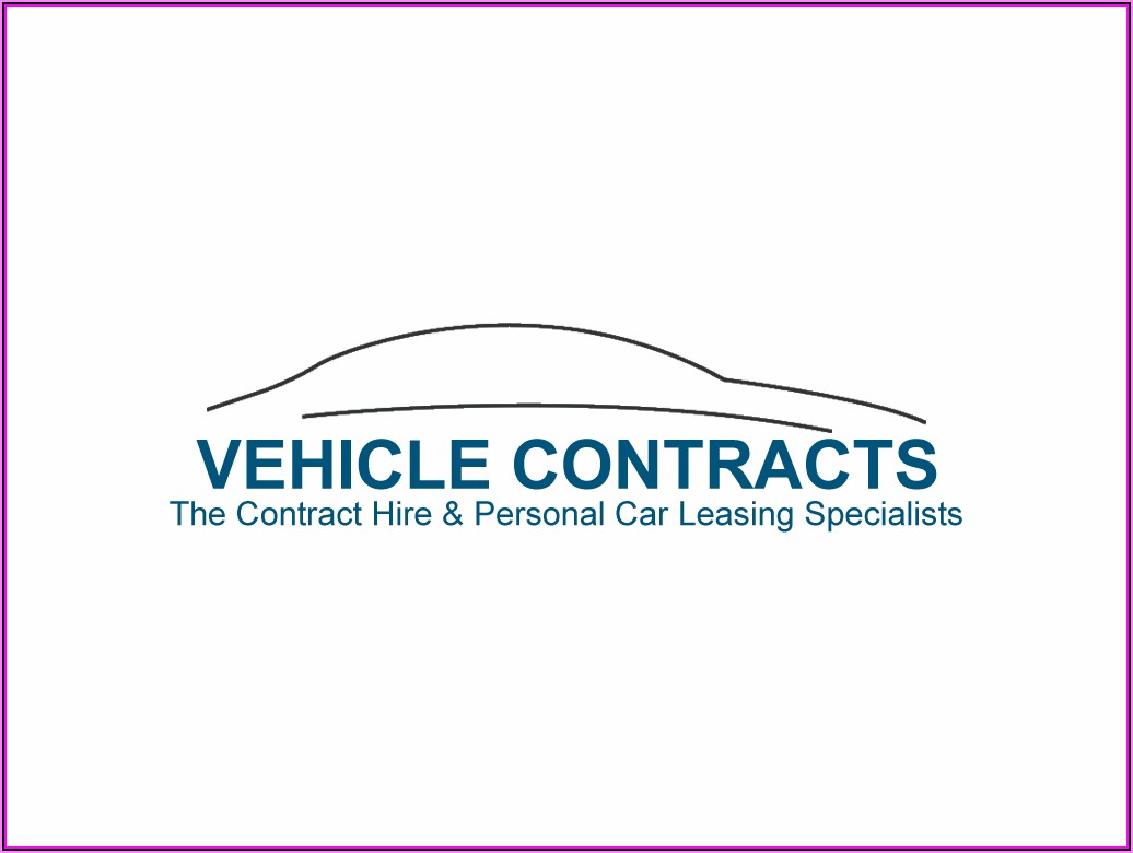 Vehicle Lease Contracts