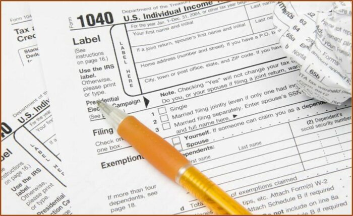 Where To Get 1099 Forms Post Office